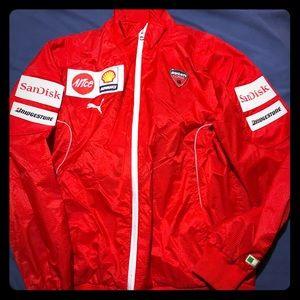 Puma Ducati Jacket